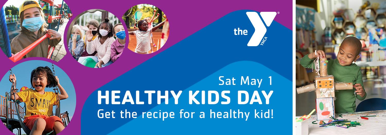 Healthy kids yougnstown ymca