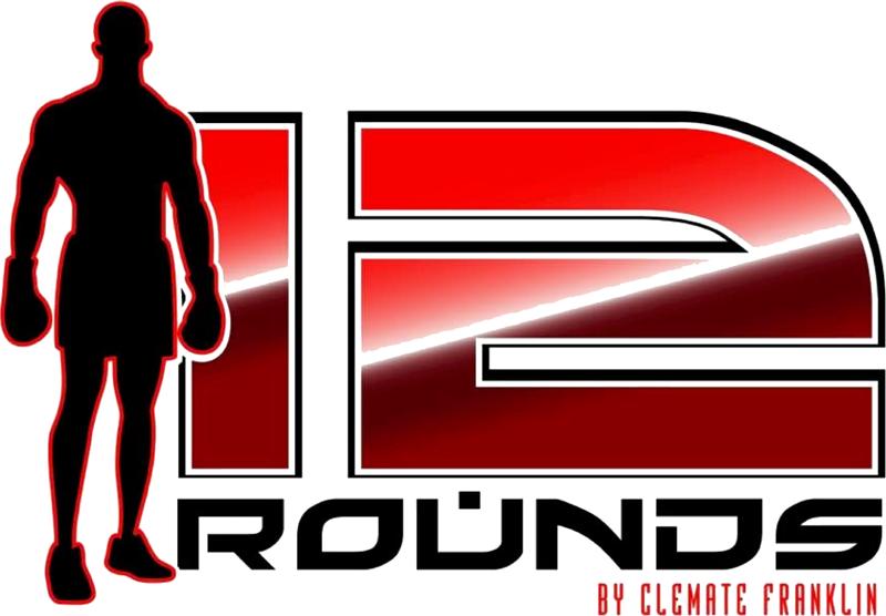 YMCA 12 rounds event